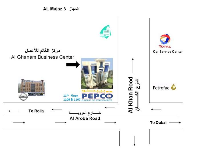Contact Us | Pepco Group